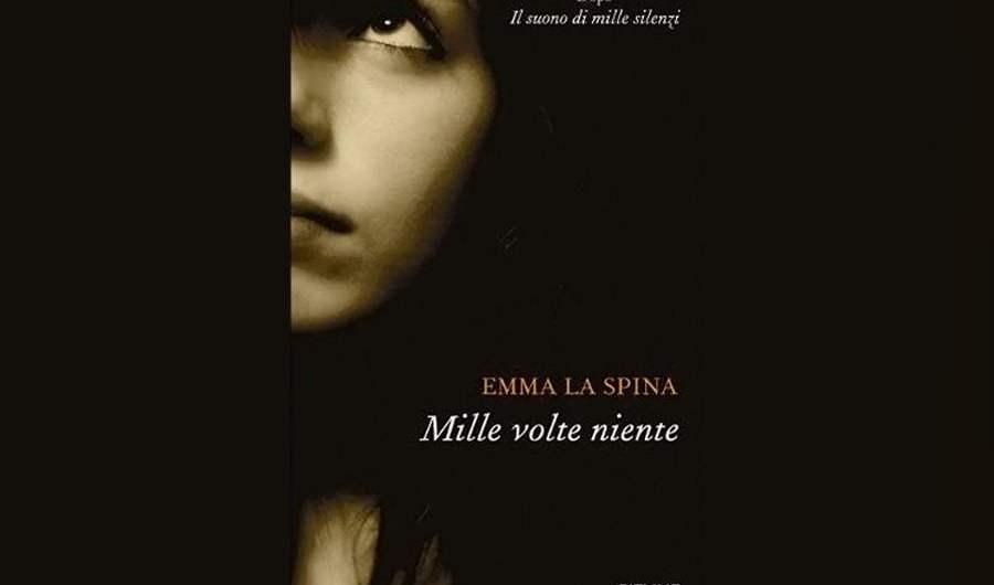 """Ragalna. Giovedì presentazione di """"Mille volte niente"""" di Emma La Spina"""
