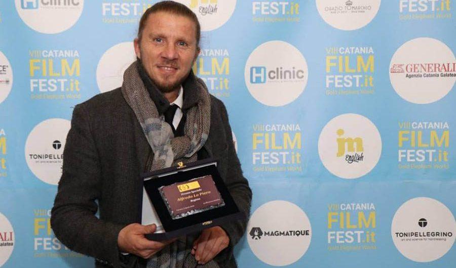 """""""La liberta' non deve morire in mare"""", l'unico film italiano agli Awards olandesi del Nviff"""