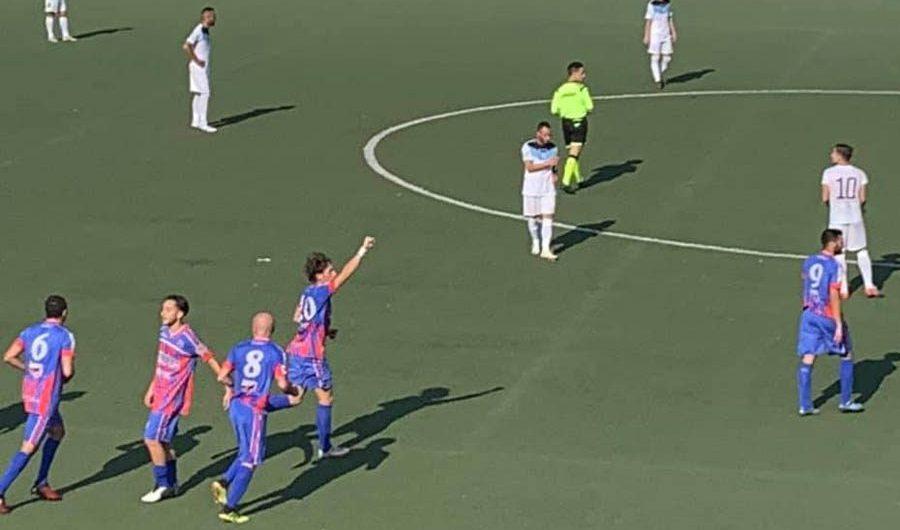 Calcio. Eccellenza girone B – Prima giornata