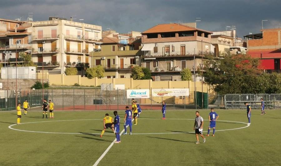 Calcio. Serie D girone I – Programma sesta giornata