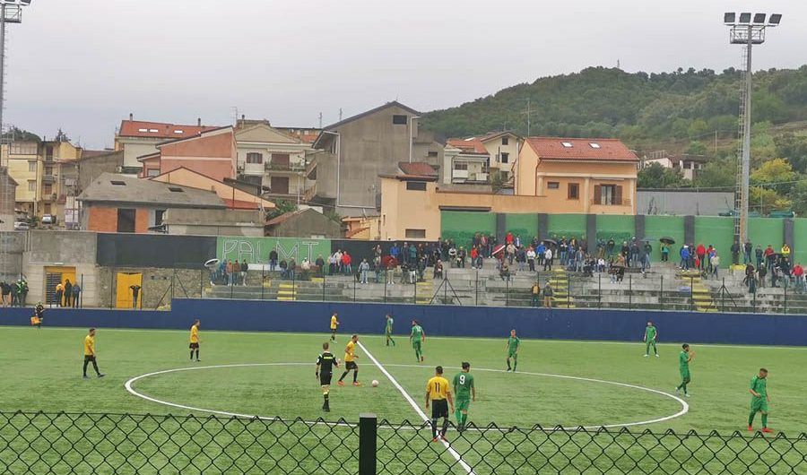 Calcio. Serie D girone I – Sesta giornata