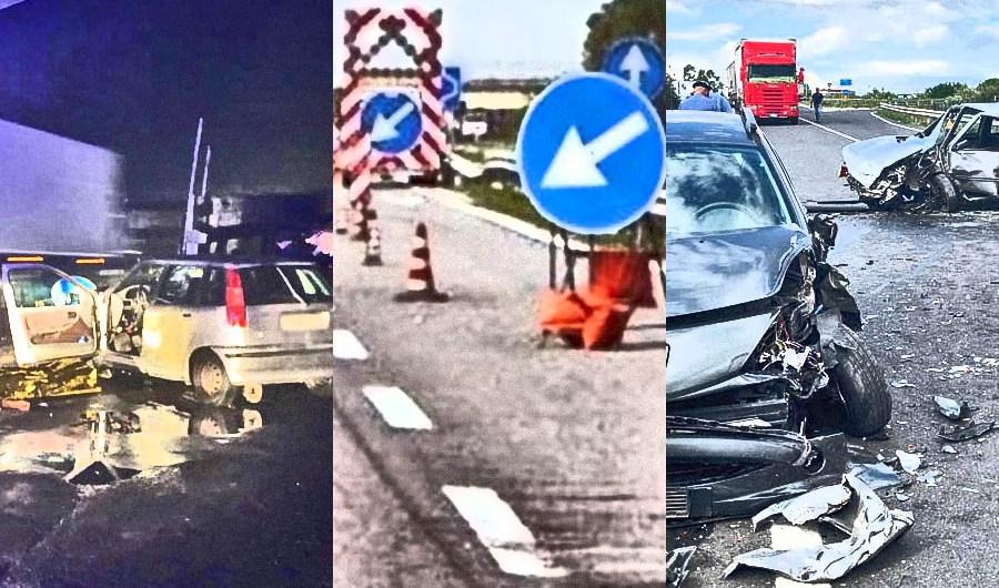 """""""Scorrevole"""" Catania-Adrano: il raddoppio è nulla senza prudenza"""