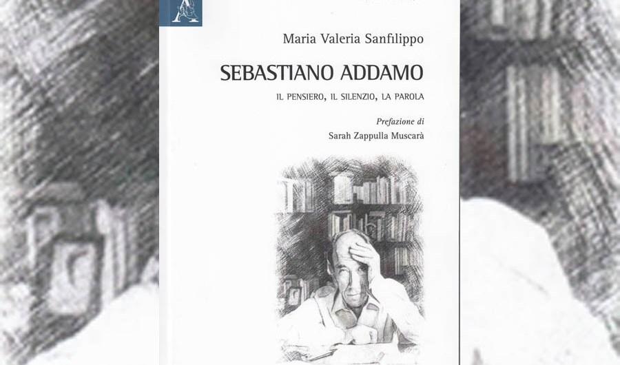 Catania. Parole e silenzi in Addamo