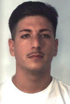 Strano Davide, classe 1997