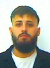 TAGLIERI Manuel classe 1996