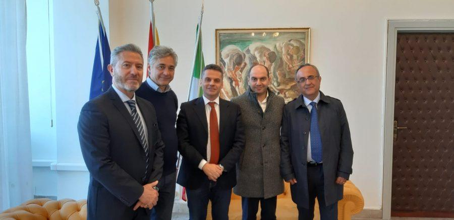 """Palermo. Richiesto il riconoscimento del marchio Dop per l'oliva da tavola """"nocellara etnea"""""""