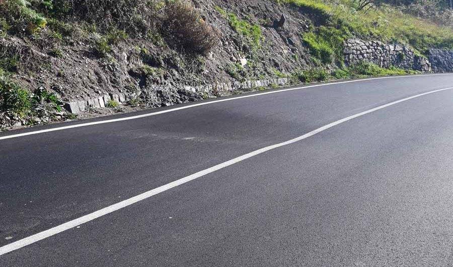 Adrano-Bronte-Maletto, tutti i pericoli della 284