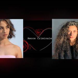 """""""Amore Criminale"""", domenica la storia di Valentina Salamone con due attori licodiesi"""