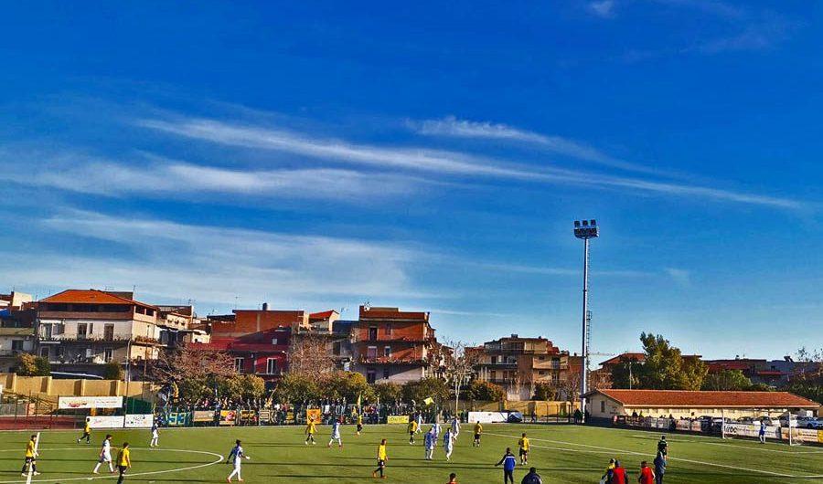 Calcio. Serie D girone I – Risultati 20° giornata