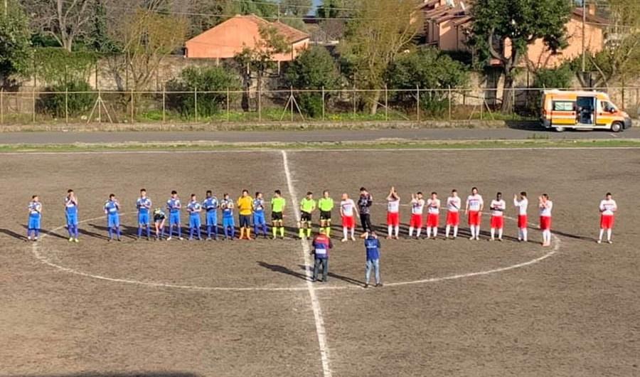 Calcio. Eccellenza girone B – Risultati 19° giornata