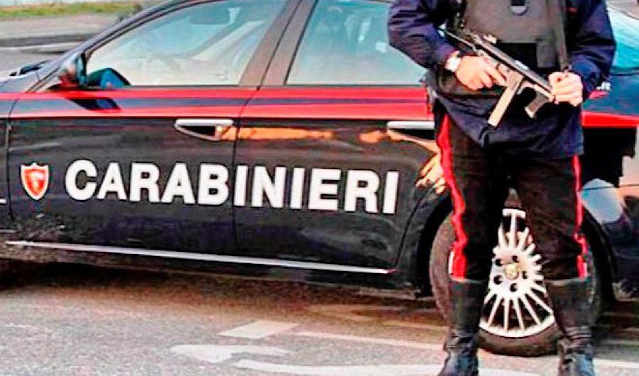 Paternò. Rapina in centro scommesse di corso Italia
