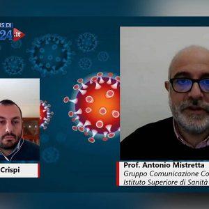Il Focus di Yvii24. Coronavirus, tra prevenzione e fake news