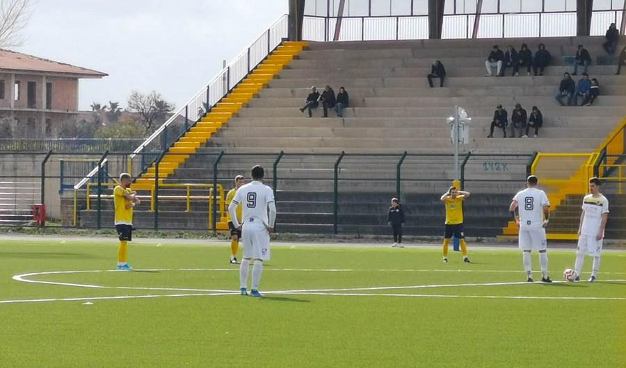 Calcio. Serie D girone I – Risultati 26° giornata