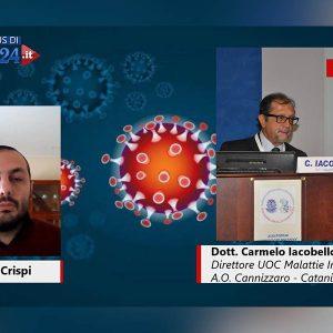 Il Focus di Yvii24. Coronavirus, parola all'infettivologo