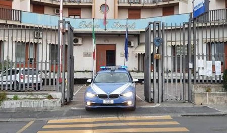 «Se vuoi restare ad Adrano dacci i soldi». Due arresti per estorsione