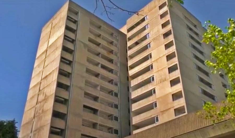 """Catania. Domani sopralluogo al """"palazzo di cemento"""" sullo stato dei lavori"""
