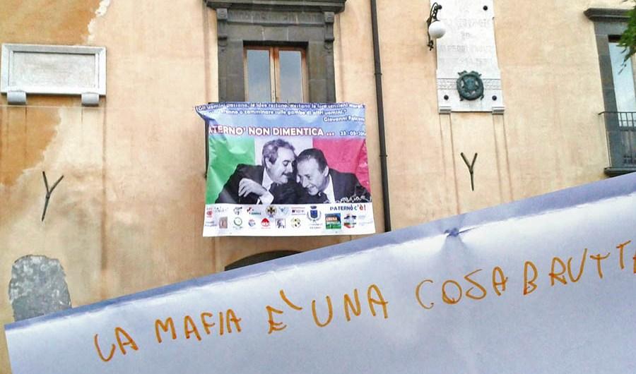 """Paternò. Capaci, il 23 maggio commemorazione """"tecnologica"""""""