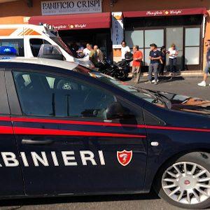 Biancavilla. Uomo accoltellato in via Vittorio Emanuele