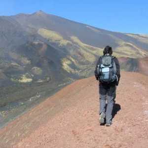 Trekking. Vivere la montagna in sicurezza: i consigli del Soccorso Alpino siciliano