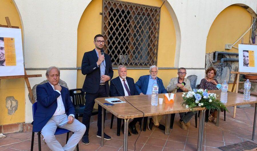 Santa Maria di Licodia. Intitolate vie a Marcello Anile e Romualdo Rizzari