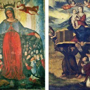 Paternò. I dipinti di Sofonisba Anguissola a Cremona per il restauro