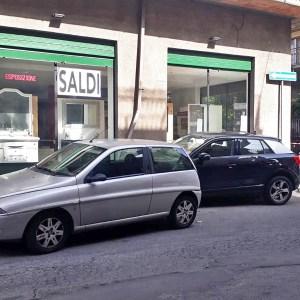 Paternò, muore d'infarto mentre guida e tampona tre auto