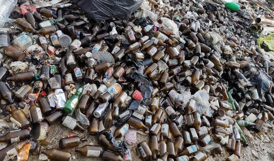 Paternò. Associazionismo domani in campo a Ponte Barca per ripulire la riva destra del Simeto