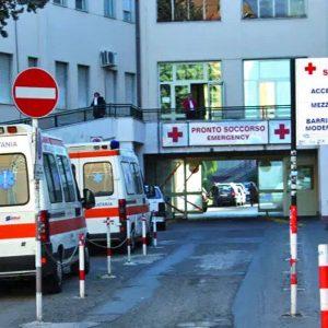 """Paternò. All'ospedale """"Santissimo Salvatore"""" ambulanza e vigilanza"""