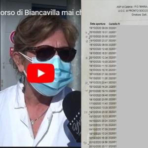 Avevamo ragione noi, la dottoressa Cipri: «Pronto soccorso di Biancavilla mai chiuso ai pazienti no-covid»