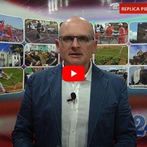 Pronto soccorso Biancavilla, la replica del nostro direttore Pietro Nicosia al tg di Video Star