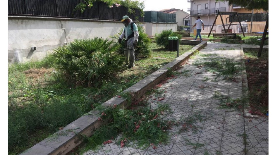 Parchi Piano Tavola, l'assessore Magrì: «Cerchiamo di fare il fattibile»