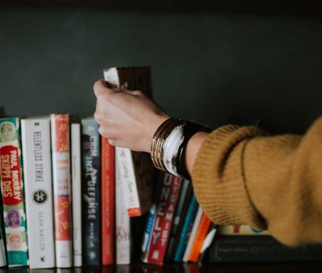 You Love Books