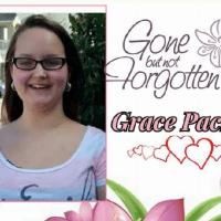 Grace Packer GoFundMe