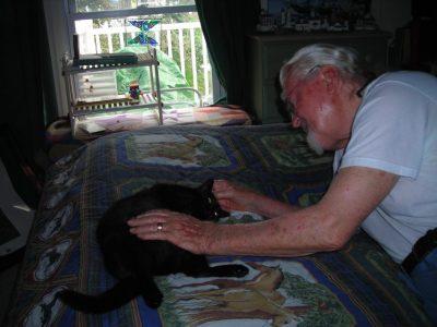 john and cat