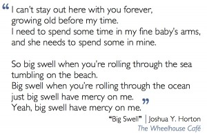 Big Swell_lyric clip