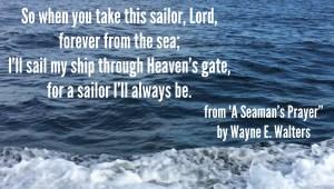Seaman's Prayer