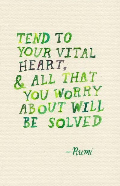 vital heart