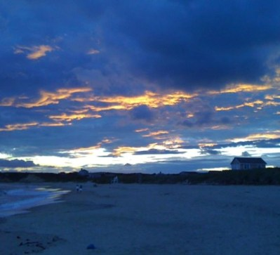MTK sundown