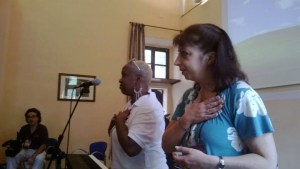 music workshop italy