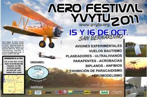 Afiche 2011
