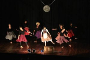 TDTS show dance