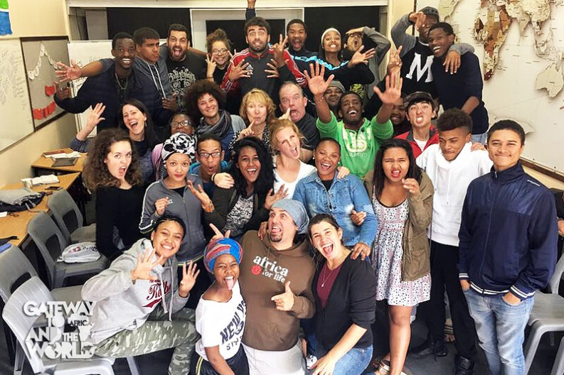 Troubadour YWAM-DTS - A performing arts DTS | YWAM Worcester