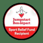 Jump Start logo Badge