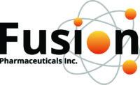 Fusion pharmaceuticals logo