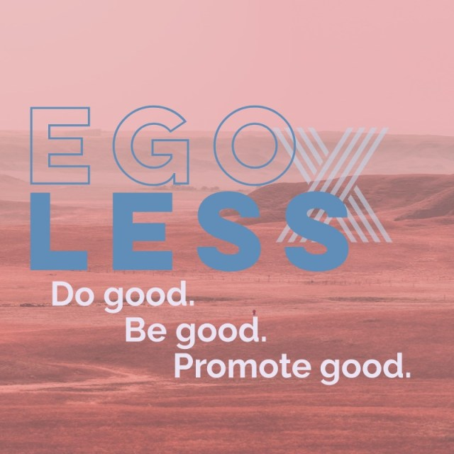 EGOxLESS Writing Services