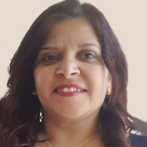 Maha Tawadrous headshot