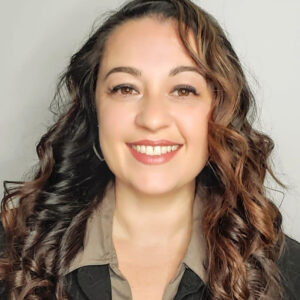 Anna Policelli headshot