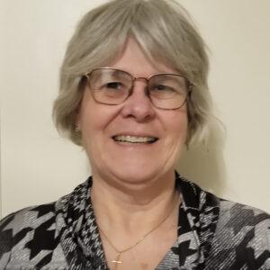 Kathleen Leach headshot