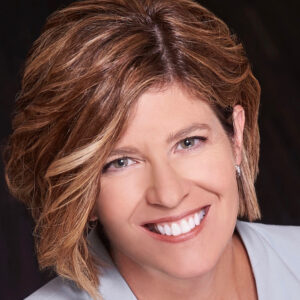 Tracey Taylor OReilly headshot