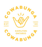 Cowabunga logo